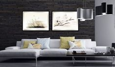 Obrazy na plotnie do salonu Zurawie Seria Shanghai - Nowoczesne obrazy do salonu i sypialni. Ręcznie zdobione. Outdoor Sofa, Outdoor Furniture, Outdoor Decor, Couch, Home Decor, Living Room, Settee, Decoration Home, Sofa