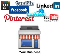 Social media effectively draws the attention of users and create an effective marketing campaign that is safe and cost-effective. http://jimdemers.com/