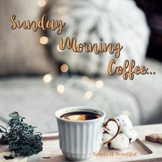 Good Morning from Simple & Beautiful on Facebook