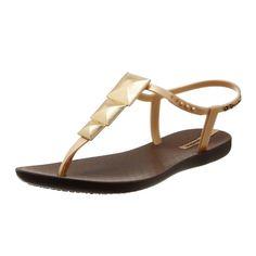 Rank & Style - Ipanema Maya Thong Sandal #rankandstyle