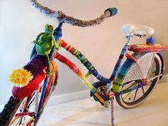 Bike-knit