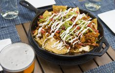 Mid-mountain at the Beaver Creek ski resort, The Ritz-Carlton, Bachelor Gulch offers an array of dining options and a luxury hotel spa. How To Make Nachos, Hotel Guest, Hotel Spa, Beaver Creek Mountain, Pulled Chicken, Chefs, Avon, Colorado