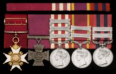 Military Divisions, Crosses, Troops, United Kingdom, September, Victoria, England