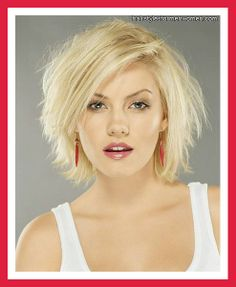 Best Hairstyles For Fine Hair | short hairstyles for fine hair 2012