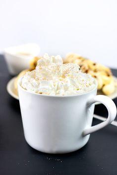 How to Make Vegan Coconut Whipped Cream - Verdant City FoodBloglovinEmailFacebookInstagramPinterestTwitter