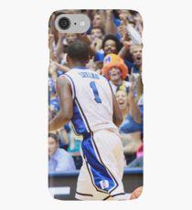 Kyrie Irving Duke  iPhone Case/Skin Kyrie Irving Duke, Basketball Design, Iphone Case Covers, Cases, Future, Future Tense
