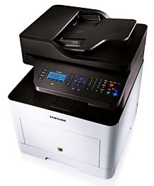 Samsung Color Multifunction Xpress CLX-6260fd Driver