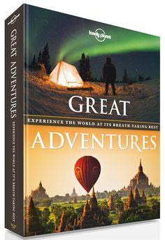 Maailman parhaat seikkailut :: Artikkelit :: Pallontallaajat.net
