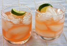 How to make Lime-Jalapeno Cordial for a CInco de Mayo Margarita