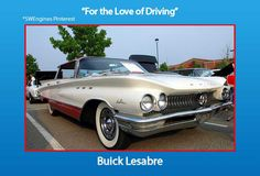 Engineandtransmissionworld  - The Buick LeSabre was first introduced to the public in 1959 by General Motors. The first Buick LeSabre's were full size vehicles and it was considered for a long time as the entry model in Buick's luxury line of cars. It had the lowest base price of all of the Buick models.