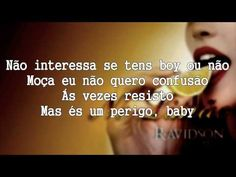 Ravidson - No Limão Feat. 2Much (LETRA) - YouTube