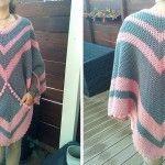 crochet-poncho-with-pocket
