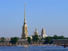 Russian Fortress   Picfari.com