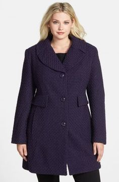 Weekly Roundup: Fun Wool Coats - YLF