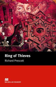 Ring of thieves / Richard Prescott. MacMillan Heinemann, 2007