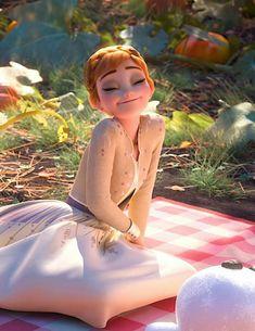Princesa Disney Frozen, Disney Princess Frozen, Disney Frozen Olaf, Elsa Frozen, Cute Frozen, Frozen Art, Frozen And Tangled, Disney Princess Pictures, Disney Princess Quotes