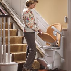 Best 26 Best Stair Lifts Images In 2014 Stair Lift 400 x 300