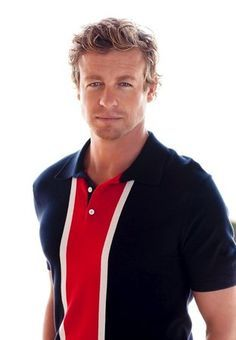 Not too many blonde guys that I think are hot, but Simon is definitely one of them!!!