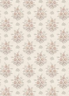 Original Vintage Wallpaper 0953