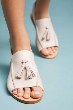 Terhi Polkki Loafer Sandals #ad #AnthroFave #AnthroRegistry Anthropologie