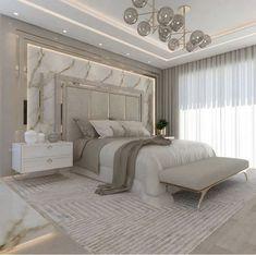 𝐓𝐫𝐞𝐮 𝐋𝐮𝐯🤍. - 𝐂𝐡𝐚𝐩𝐭𝐞𝐫 𝐓𝐡𝐢𝐫𝐭𝐲-𝐓𝐰𝐨 - Page 2 - Wattpad Modern Luxury Bedroom, Luxury Bedroom Design, Master Bedroom Interior, Modern Master Bedroom, Room Design Bedroom, Luxury Rooms, Home Room Design, Luxurious Bedrooms, Home Decor Bedroom