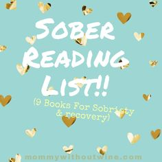 416160aff Nine Books To Read On Your Recovery Journey: A Sober Book List