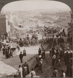 Capture of Jerusalem, Palestine, World War I, Most Jews were expelled from Jaffa and Tel Aviv by the Turks during World War I, but returned after the war when Britain received the mandate for Palestine. Palestine History, Jewish History, World War One, First World, Arab States, Lawrence Of Arabia, Old Postcards, Wwi, Gifts In A Mug