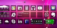 nice Home 8+ like Windows8 Launcher v4.0 build 91 APK Updated Download NOW