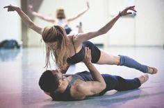 Ballet / Pas de deux