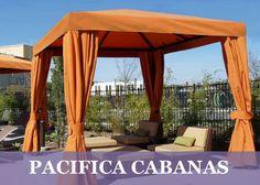 Pacifica Cabanas  - Engineered