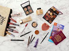 The City Break Makeup Menu | New York Edit