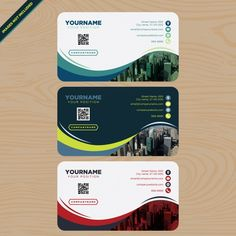 FREE DOWNLOAD high quality business cards