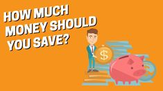 How Much Money Should You Save (By Age) in 2020?
