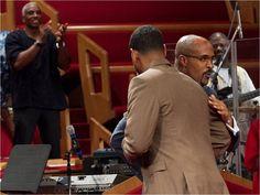 Mission Revival - Rev. Dr. Frederick D. Haynes III & Pastor Moss
