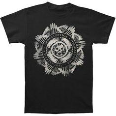 Apocalyptica Circular T-shirt