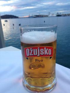 beer in Mali Lošinj