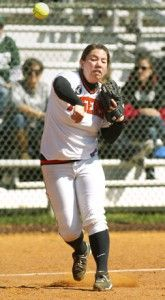 After Posting 3-1 Weekend at Yale and Brown, Princeton Softball Primed for Penn Showdown