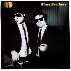 The Blues Brothers - Briefcase Full Of Blues Limited Edition 180g LP