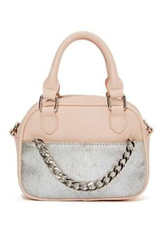 Make It Chain Bag - What's New