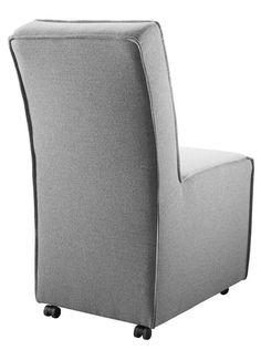 Eetstoel Delgado | Voor meer informatie en de diverse mogelijkheden kijkt u op www.prontowonen.nl #ProntoWonen #stoelen #woonkamer #eetkamer #interieur