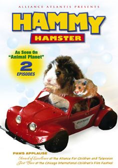 Hammy the Hamster/Once Upon A Hamster. Any Canadians remember this t.v. show? I LOVED this as a little girl!!! One of my all time favourites!