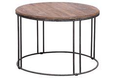 Alabama Coffee Table on OneKingsLane.com
