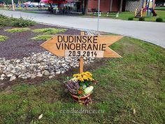 Dudinske vinobranie 20.9.2014 - EcoHotel & EcoCamping LEO, Dudince