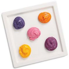 How to Make Natural Food Dyes and Where to Buy Natural Food Dyes