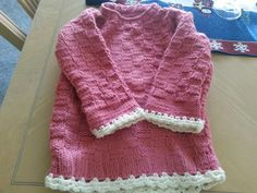 Sweater for Ruby 5