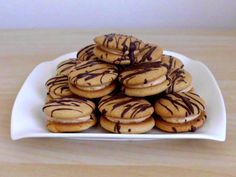 Sweet Tooth, Food And Drink, Cookies, Baking, Crack Crackers, Biscuits, Bakken, Cookie Recipes, Backen