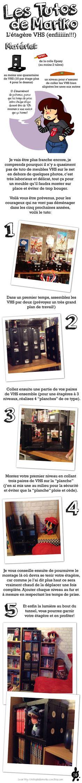 Les Tutos de Mariko : l'étagère VHS #DIY #recyclage Vhs, Upcycle, Blog, Arts And Crafts, Deco, Recycling, Bricolage, Upcycling, Upcycled Crafts