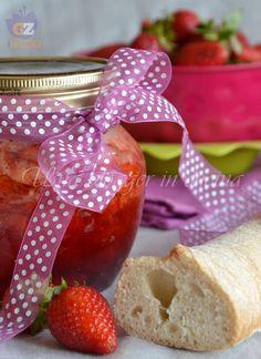 confettura di fragole (2)