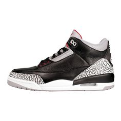 What are your thoughts on @jumpman23's decision to halt future production of the Air Jordan 3? #Padgram