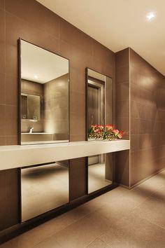 restroom COUNTER TOP LOCKER - Google Search